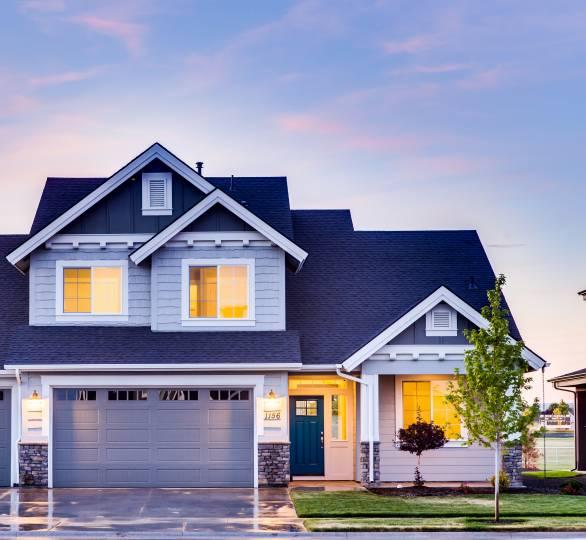 Seguro para Hipoteca