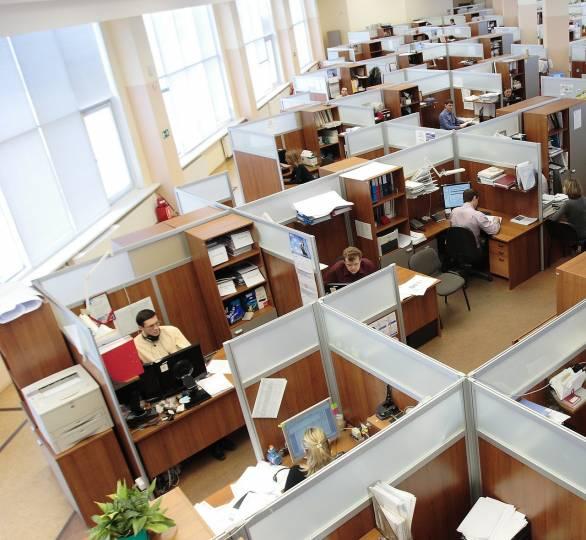 Seguro de Empresa – Ramos Generales
